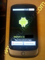 The New Google Cell Phone - Nexus One